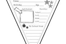 Second Grade / by Priscilla Karl