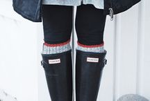 Moda: Botas cano alto