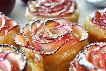 Apple roses... / Apple roses