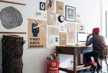 awesome workspaces