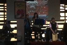 Sharquilla Band