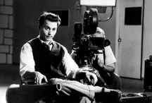 Johnny Depp - Ed Wood