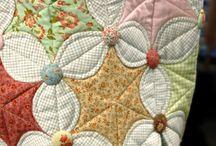 bolsa hexagon