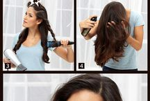 Hairstyles and Hacks