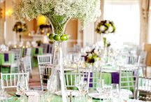 Baby's Breath Designs / by Holly Heider Chapple Flowers Ltd.
