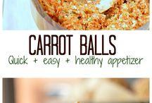 Carrots/Zanahoria/Wortel
