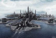 studio Atlantis