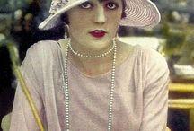 Fashion 1918 - 1929