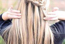 inspiracje fryzury