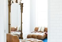 Decoration / All kinds of styles of interior design