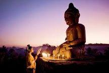 Buddha / Images of Buddha