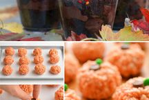 Thanksgiving desserts to make with kids