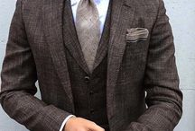 Moda / Kabáty, košile, obleky, svršky.