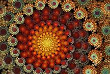 fractal  mandaly