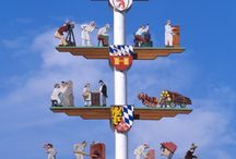 German Culture / German Culture, Clothes, Festival, Music and everything