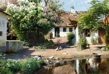 MONSTED