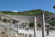 Ephesus Day Tour from Istanbul by Plane