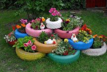διακόσμηση κηπου