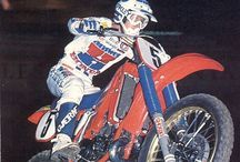 Johnny O'Mara / Motocross legend