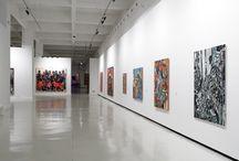 Daniel Ritcher / Uno de los máximos representantes de la pintura alemana contemporánea