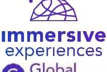 Immersive Experiences @ International Astronomy Event / Attending and presenting at the International Astronomy Show 2017   http://www.ukastroshow.com