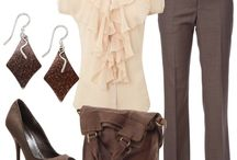 Wear to Work / by Lisa R
