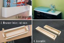 DIY - Holz