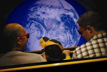 Air Zoo / Providing our guests with a thrilling educational experience every visit. / by Amy Schroeder