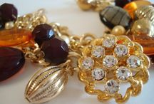 BLING / by VINTAGE CHARM PLACE