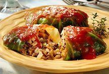 Veggie Crockpot Recipes