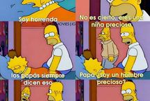 The SIMPSONS!!!!!!!!!!!!!!!!!!!!