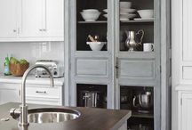 For My Farmhouse Kitchen / by Adam Ellfeldt