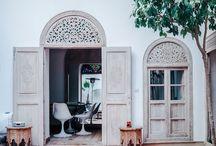 Travel _ Maroc