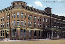Downtown Albert Lea Buildings