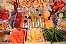 Tailgating Ideas / by Applause Catering SC
