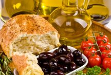 Mediterranean-style diet / trying to find a new way to stay healthy and tone down my inflammation  #lupus #fibromyalgia
