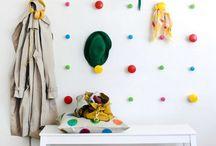 storage ideas / by Elissa Palamara