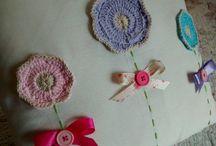 Crochet By Pink Sheep / Crochet