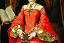 Tudor History  / by Karen Reyes