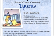 Taurus Astrology / This is a collection of all things Taurus