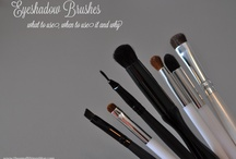Makeup / by Danielle Menard