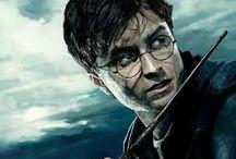 Harry Potter / la saga di Harry Potter