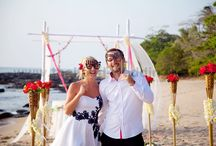 Lanta Island Wedding / by Thailand Wedding