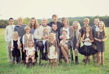 Personal Family Portraits