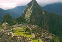 Peru / Some great travel pins of Peru.