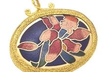 One-Of-A-Kind Jewelry / One-Of-A-Kind Jewelry from Jewelista's international jewelry designers.