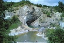 Muntele de sare Slanic Prahova