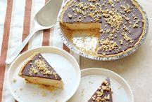 Dessert Yumm! / by Margo Penardi