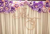 Something Nice! decor / our work!