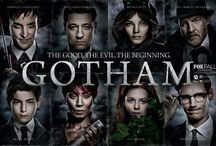 Gotham ❤️